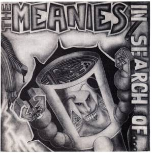 Cover - Meanies, The: In Search Of...