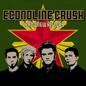 Econoline Crush: Brand New History - Cover