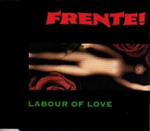 Cover - Frente!: Labour Of Love