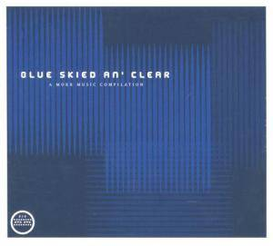 Blue Skied An' Clear - A Morr Music Compilation - Cover