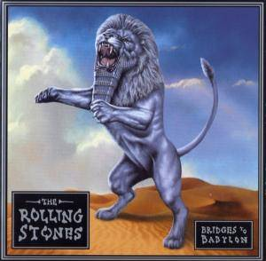 The Rolling Stones: Bridges To Babylon (CD) - Bild 2