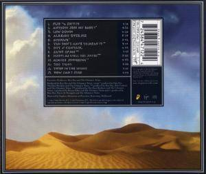 The Rolling Stones: Bridges To Babylon (CD) - Bild 3