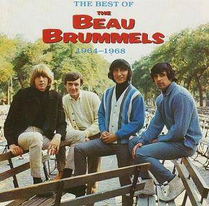 Cover - Beau Brummels, The: Best Of... 1964 - 1968, The