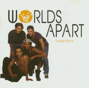 Cover - Worlds Apart: Together