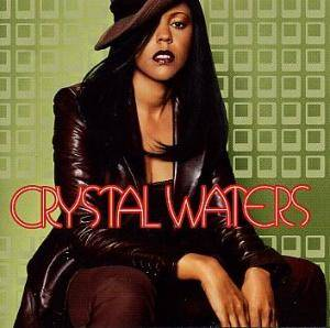 Cover - Crystal Waters: Crystal Waters
