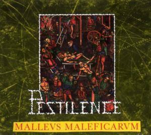 Pestilence: Malleus Maleficarum (CD) - Bild 1
