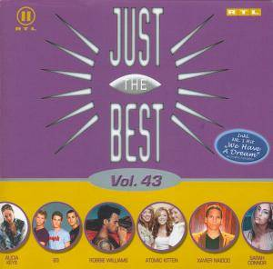 Cover - D&M Project: Just The Best Vol. 43
