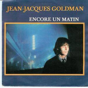 Cover - Jean-Jacques Goldman: Encore Un Matin