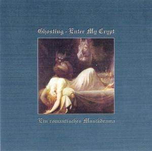 Cover - Ghosting: Enter My Crypt