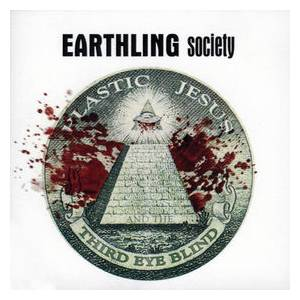 Cover - Earthling Society: Plastic Jesus And The Third Eye Blind