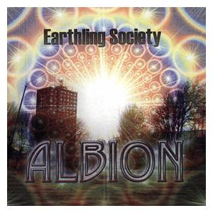 Cover - Earthling Society: Albion