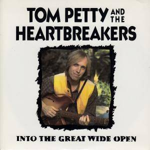 Tom Petty & The Heartbreakers: Into The Great Wide Open - Cover