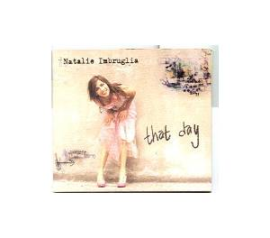 Natalie Imbruglia: That Day - Cover
