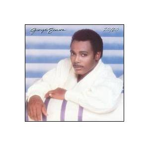 George Benson: 20/20 - Cover