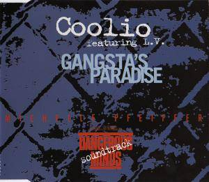 Coolio Feat. L.V.: Gangsta's Paradise - Cover