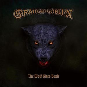 Orange Goblin: Wolf Bites Back, The - Cover