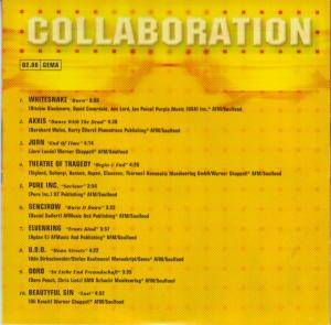 Rock Hard - AFM Records Collaboration (CD) - Bild 2