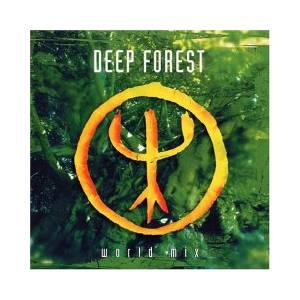 Cover - Deep Forest: World Mix