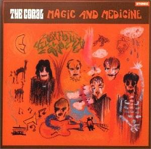 Cover - Zutons, The: Magic And Medicine
