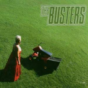 The Busters: Live (CD) - Bild 1