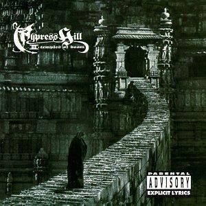 Cypress Hill: III (Temples Of Boom) - Cover