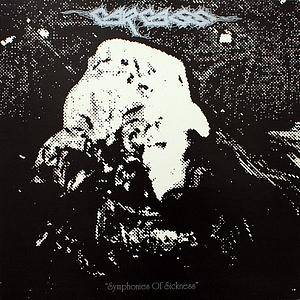 Carcass: Symphonies Of Sickness (LP) - Bild 1