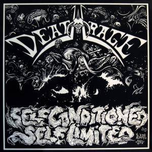 Deathrage: Self Conditioned - Self Limited (LP) - Bild 1