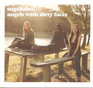Cover - Sugababes: Angels With Dirty Faces