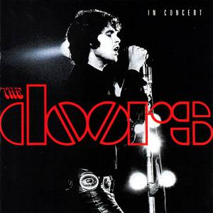 The Doors: In Concert (2-CD) - Bild 1