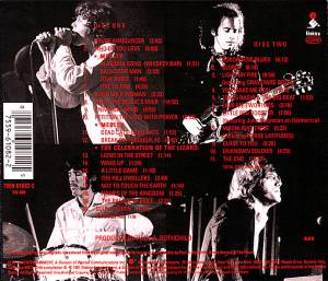 The Doors: In Concert (2-CD) - Bild 2