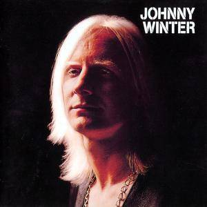 Cover - Johnny Winter: Johnny Winter
