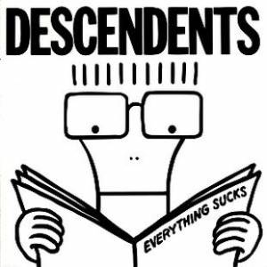 Cover - Descendents: Everything Sucks