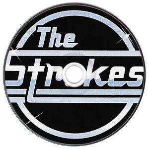 The Strokes: Is This It (CD) - Bild 3