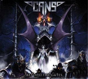 Cans: Beyond The Gates (CD) - Bild 1