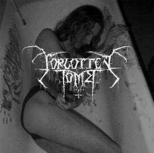 Forgotten Tomb: Songs To Leave - Cover