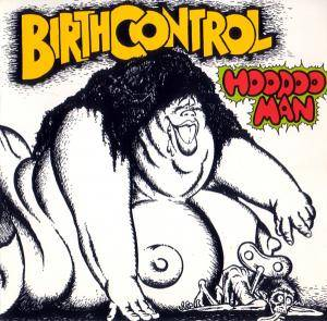 Birth Control: Hoodoo Man (CD) - Bild 1
