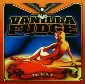 Cover - Vanilla Fudge: Return, The
