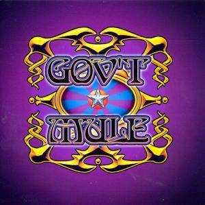 Gov't Mule: Live... With A Little Help From Our Friends - Cover