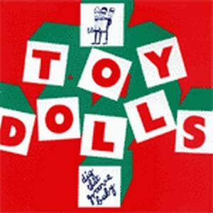 Cover - Toy Dolls: Dig That Groove Baby