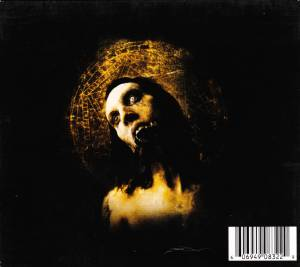 Marilyn Manson: Holy Wood (In The Shadow Of The Valley Of Death) (CD) - Bild 2