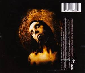 Marilyn Manson: Holy Wood (In The Shadow Of The Valley Of Death) (CD) - Bild 4