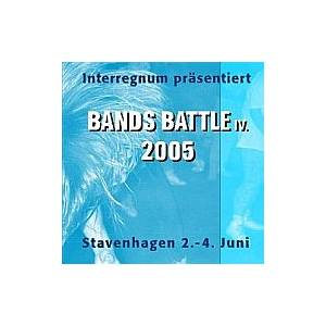 Cover - Raise Hell: Bands Battle 2005