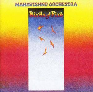 Mahavishnu Orchestra: Birds Of Fire - Cover