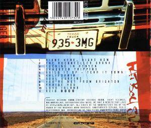 Fatboy Slim: You've Come A Long Way, Baby (CD) - Bild 2
