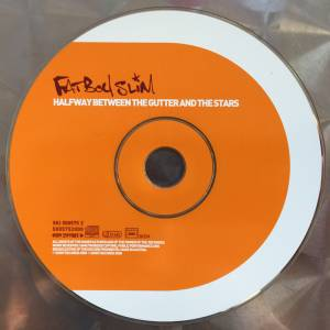 Fatboy Slim: Halfway Between The Gutter And The Stars (CD) - Bild 2