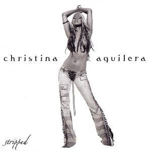 Cover - Christina Aguilera: Stripped