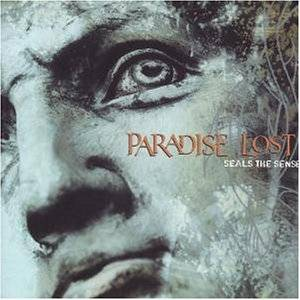 Paradise Lost: Seals The Sense (Mini-CD / EP) - Bild 1