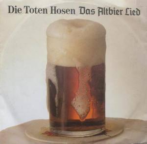 """Die Toten Hosen: Das Altbierlied (7"""") - Bild 1"""