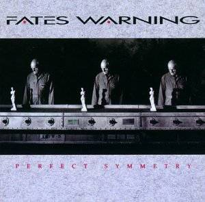 Fates Warning: Perfect Symmetry (CD) - Bild 1