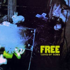 Cover - Free: Tons Of Sobs